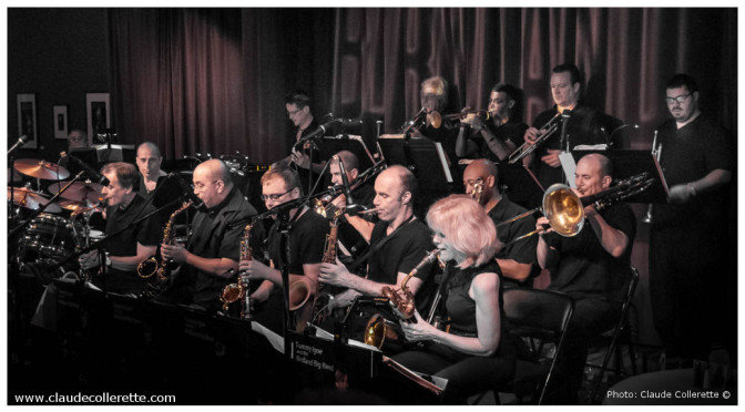 featured birdland big band 2