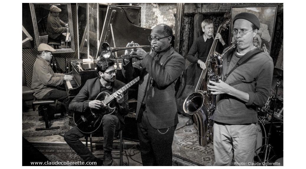 Jazz at Smalls NYC